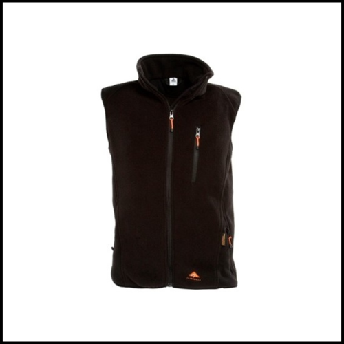 ALPENHEAT beheizte Weste FIRE-FLEECE