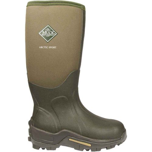 Muck Boots Thermo-Gummistiefel Arctic Sport
