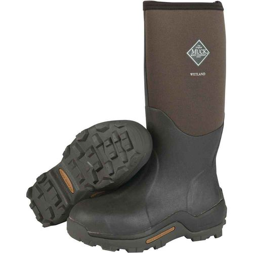 Muck Boots Thermo-Gummistiefel Wetland